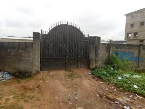 Mixed   Use Land Land for sale Oregun Oregun Ikeja Lagos