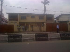 5 bedroom House for sale Adeniran ogunsanya, Surulere Surulere Lagos