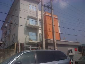 3 bedroom Flat / Apartment for rent Alagomeji axis, Yaba Yaba Lagos - 0
