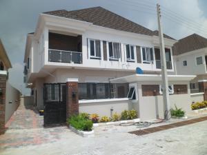 4 bedroom Semi Detached Duplex House for sale tipper gararge Ketu Kosofe/Ikosi Lagos