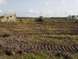 Land for sale - Ikate Lekki Lagos