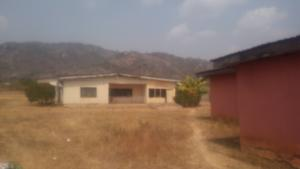 Commercial Property for sale Divine Eika Adagu Otite Rd, Okehi LGA Okehi Kogi