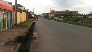Land for sale Clement Isong Street Uyo Akwa Ibom