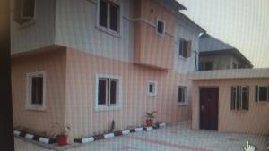 3 bedroom House for rent - Lagos Island Lagos Island Lagos
