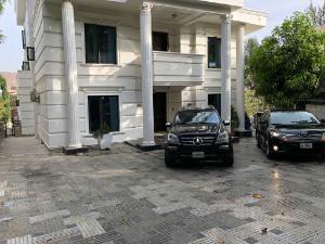 10 bedroom House for sale gana street Maitama Phase 1 Abuja