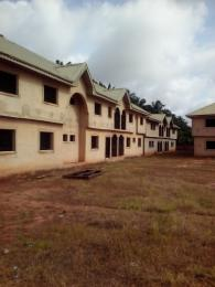 3 bedroom Shared Apartment Flat / Apartment for sale Faith drive off country home motel road Oredo Edo