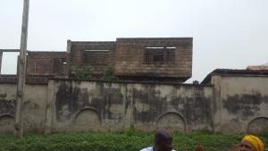 5 bedroom Mini flat Flat / Apartment for sale Oak.street Alalubosa Ibadan Oyo