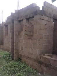 1 bedroom mini flat  Self Contain for sale Umungasi area Aba Abia