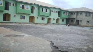 4 bedroom House for sale Mowe Off Lagos- Ibadan express way, ogun State. Mowe Obafemi Owode Ogun