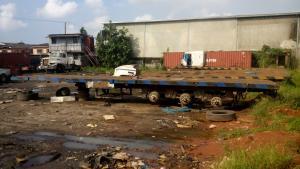 Mixed   Use Land Land for sale Comfort Oboh street Kirikiri Apapa Lagos