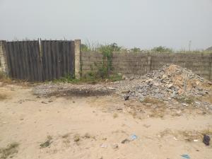 Residential Land Land for sale Lazina Street off Addo road,Ajah lekki Lagos state Nigeria  Ajah Lagos