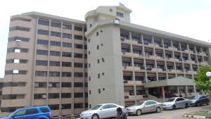 Office Space Commercial Property for rent No. 10 Zambezi Crescent Maitama Abuja