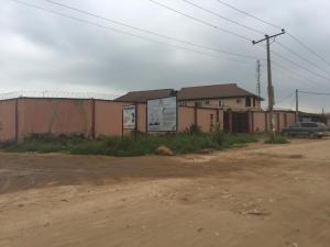 Residential Land Land for sale off lagos ibadan expressway Arepo Arepo Ogun