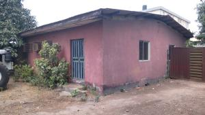 Land for sale By U Turn Bus Stop Abule Egba Lagos