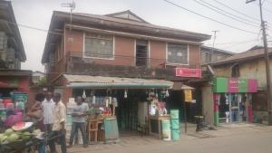 Flat / Apartment for sale kola street Shomolu Shomolu Lagos - 0