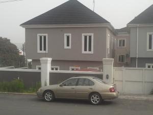 4 bedroom House for sale Opebi Ikeja Ikeja Lagos - 0