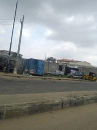 Land for sale Okota road via Cele express Oke-Afa Isolo Lagos