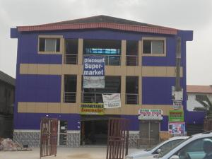 Shop Commercial Property for sale clemco plaza lateef jakande street Ajao Estate Isolo Lagos