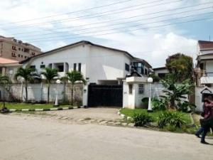 10 bedroom Detached Duplex House for sale 320, Akin Ogunlewe Street, off ligali Ayorinde Street Victoria Island Extension Victoria Island Lagos