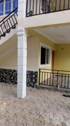 3 bedroom Blocks of Flats House for sale Opposite Top one bar,new garage Ibadan. Ibadan Oyo