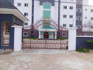 3 bedroom Blocks of Flats House for sale Senators Village  Katampe Main Abuja