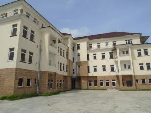 4 bedroom Flat / Apartment for sale inside chevy view Estate, lekki 1 chevron Lekki Lagos
