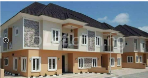 4 bedroom House for sale Epe, Lagos Epe Lagos