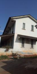 Serviced Residential Land Land for sale 118, Park Avenue GRA Enugu Enugu Enugu