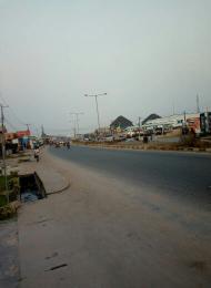 Land for sale Festac link road  Apple junction Amuwo Odofin Lagos