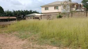Residential Land Land for sale 1,400 square meters (fenced and gated) + 2 Bedroom BQ including an abandoned foundation at Oyediran Oyedeji Street, Off Adenuga Street, Kongi Bodija.  Title: Deed of Conveyance. Asking Price: N40m Bodija Ibadan Oyo