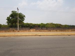 Serviced Residential Land Land for sale Opposite Turkish Hospital  Nbora Abuja