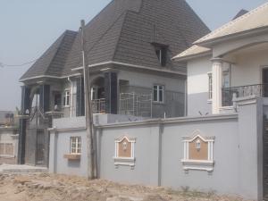 5 bedroom House for rent David Adekunle Street. Festac Amuwo Odofin Lagos