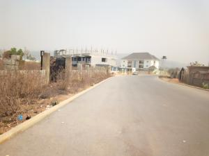 Residential Land Land for sale Gilmore area Jahi Abuja
