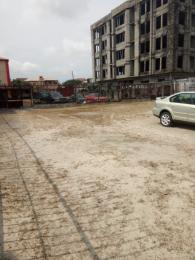 Commercial Land Land for rent Between second and third roundabout, by Elf Bus Stop  Lekki Phase 1 Lekki Lagos