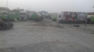 Land for sale Oshodi Apapa Expressway Oshodi Lagos