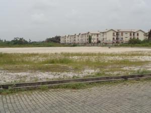 Land for sale Lekki Scheme 2 by Megamond V.G.C Lekki Lagos
