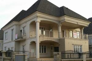 4 bedroom Detached Duplex House for sale Wonderland Estate Abuja  Kukwuaba Abuja