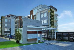Flat / Apartment for sale Harmony estate  Ifako-gbagada Gbagada Lagos