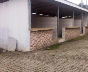 Event Centre Commercial Property for sale Jericho GRA Jericho Ibadan Oyo