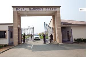 Land for sale ROYAL GARDEN ESTATE AJAH Ajiwe Ajah Lagos