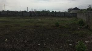 Mixed   Use Land Land for sale Prestigious Royal Garden Estate, Ajah. Ajiwe Ajah Lagos