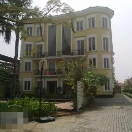 3 bedroom Flat / Apartment for rent Parkview estate, Mojisola Onikoyi Estate Ikoyi Lagos