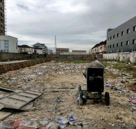Commercial Land Land for rent Directly facing the express, Ikate Elegushi Ikate Lekki Lagos
