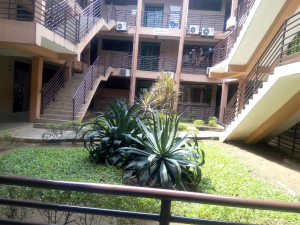 Commercial Property for rent ---- Awolowo way Ikeja Lagos - 0