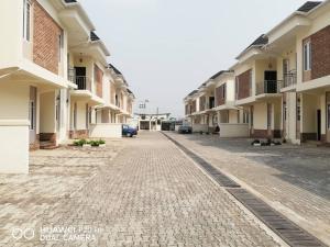 4 bedroom Semi Detached Duplex House for sale Mobile road Ilaje Ajah Lagos