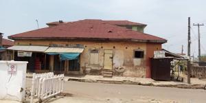 Land for sale Oke ado Ibadan Oyo