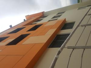 1 bedroom mini flat  Office Space Commercial Property for rent - Opebi Ikeja Lagos