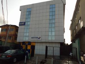 1 bedroom mini flat  Office Space Commercial Property for rent Off Toyin street Ikeja Lagos