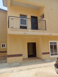 4 bedroom Detached Duplex House for rent Monastery road Sangotedo Lagos