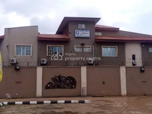 Commercial Property for sale Shasha Cele Bus Stop, Akowonjo  Alimosho Lagos